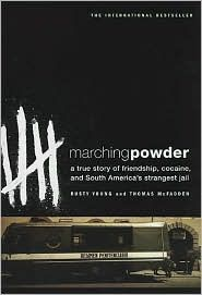 One of the best (non-fiction) books I've read. Amazing story.