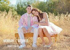 Oakmont High School Homecoming 2012 >> Morgan Werner Photography