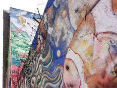Ostiense full colours. #romanstreetart #nofilters #murales #arte #arteacieloaperto #ostiense #street #streetart #instaart #roma #rome #bellezza #newart #streetartist #instagood #colours #amagazin #ingiroperroma #whatitalyis #muro #palazzo #facciata #instalike #followme #gasometro #bellezzaaportatadimano #opere #instastreet