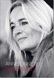 Testamentet af Anne Linnet, ISBN 9788771085976