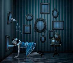 Alice in Wonderland  Little Madness