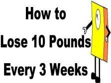 2 steps on How to Lose Weight Fast are 1. Pick a fast weight loss plan 2. Get motivated to lose weight fast. Lose up to 10 pounds in first week with the steps