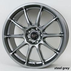 GR-A - ROTA Wheels