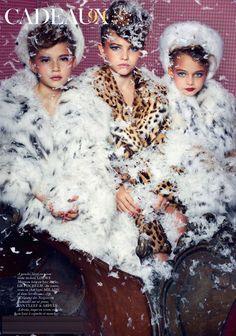 10+year+old+model+thylane+loubry+blondeau