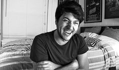 Olan Rodgers: his stories and dimples whats not to love