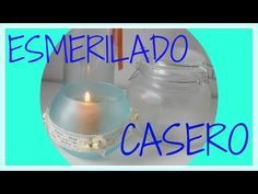 Cuadro con diferentes técnicas decorativas (I) - Decorative Techniques on a Picture - YouTube Glue Art, Glass Engraving, Dremel, Soy Candles, Glass Jars, Interior Design Living Room, Diy Tutorial, Design Trends, Diy And Crafts