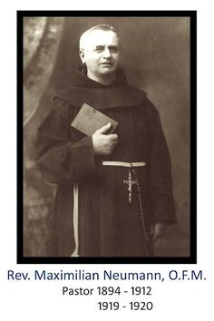 St Boniface Church-Franciscans - San Francisco, CA, United States