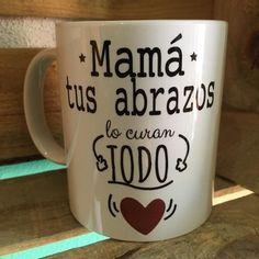 #Dovanaml #diseño #personalizado #tazas en una hora #mamá #café