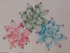 Let's Make Art, Succulents, Plants, Gardens, Succulent Plants, Plant, Planets