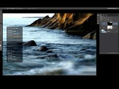 ▶ FUNDAMENTALS OF WACOM TABLETS - YouTube.  A great video from Wacom that shows you so really detailed ways you can use their tablets with Photoshop (and other Adobe software) for drawing, editing, etc.