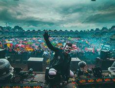 #Don #Diablo at #Tomorrowland 2016