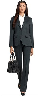 where can i buy women's suits and attire for a business interview ...