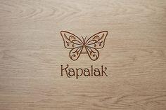 Butterfly logo - Logos - 1