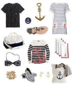 nautical 5