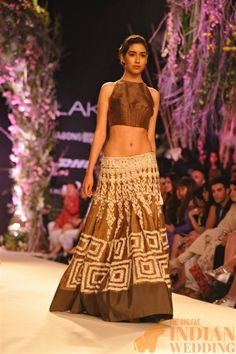 f552a392279b 63 Best Lakme Fashion Week images