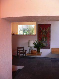 Luis Barragan's Casa Eduardo Prieto Lopez - Luis Barragan, Architect