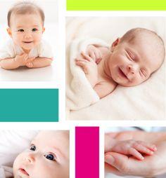 infant development wellness baby play