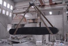 max lamb's bronze poly series at design miami / basel 2011