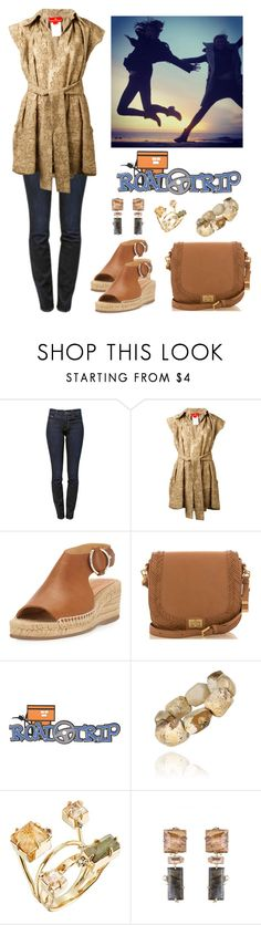 """Rev it Up:  Road Trip Style"" by karen-galves ❤ liked on Polyvore featuring Proenza Schouler, Vivienne Westwood, rag & bone, Brahmin, Glitzy Rocks, Alexis Bittar and roadtrip"