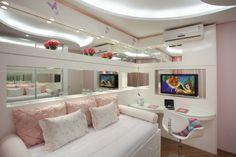 Apartamento Jatobá Designer de Interiores e Paisagista Iara Kílaris