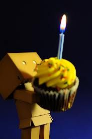 danbo happy birthday - Google zoeken