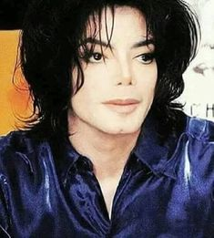 Michael Jackson ❤ the unearthly beauty man❤