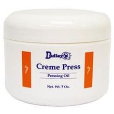 Dudley's Creme Press 7 oz  $10.79 Visit www.BarberSalon.com One stop shopping for Professional Barber Supplies, Salon Supplies, Hair & Wigs, Professional Product. GUARANTEE LOW PRICES!!! #barbersupply #barbersupplies #salonsupply #salonsupplies #beautysupply #beautysupplies #barber #salon #hair #wig #deals #sales #Dudleys #Creme #Press