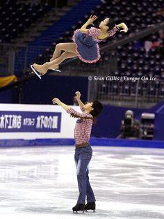World Figure SKating Championships 2012