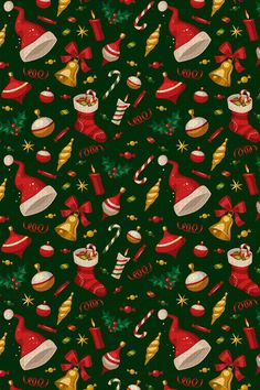 Last Trending Get all images christmas designs Viral christmas pattern by anitess d b udw 7 Plus Wallpaper, Christmas Phone Wallpaper, Holiday Wallpaper, Winter Wallpaper, Wallpaper Iphone Cute, Iphone Wallpapers, Christmas Mood, Noel Christmas, Christmas Paper
