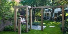 Kindvriendelijke tuinen - Kerngroen