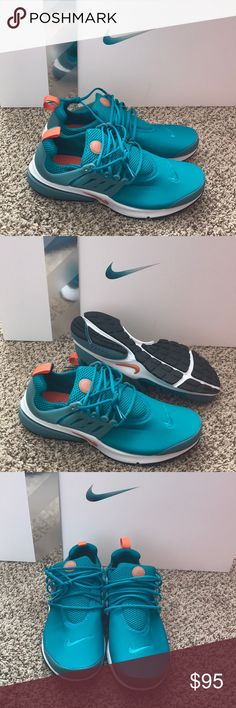 7d48e44d5d50 Nike presto air essential Brand new Nike Shoes Athletic Shoes