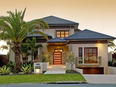 fachadas de casas con cantera (2)