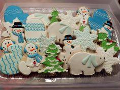 Winter wonderland   Cookie Connection