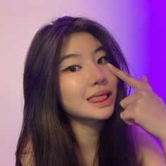 Cute Girl Poses, Cute Girls, Filipino Girl, Teen Girl Photography, Korean Girl Photo, Beautiful Girl Makeup, Boy And Girl Best Friends, Korean Beauty Girls, Western Girl