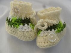 Baby Booties Button by Pepperbelle on Etsy, $12.00  See more for Baby and Mama, too at http://www.etsy.com/shop/Pepperbelle