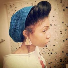 Astonishing 1000 Images About Hair Styles On Pinterest Locs Updo And Dreads Hairstyles For Women Draintrainus