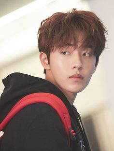 Nam Joo Hyuk Smile, Nam Joo Hyuk Cute, Nam Joo Hyuk Lee Sung Kyung, Jong Hyuk, Korean Celebrities, Korean Actors, Nam Joo Hyuk Wallpaper, Lee Sung Kyung Wallpaper, Body Transformation Men