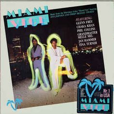 Miami Vice - Music From The Television Series