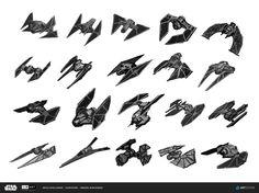 Spaceship Art, Spaceship Design, Spaceship Concept, Concept Ships, Nave Star Wars, Star Wars Rpg, Star Wars Ships, Star Wars Spaceships, Star Wars Vehicles