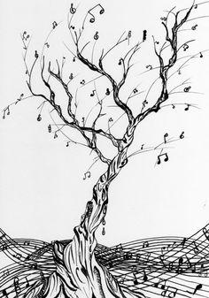 tree notes
