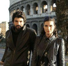 Kara Para Aşk - Elif ve Omer
