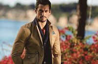 Selected 2014 Spring Campaign (Pics Update) ~ David James Gandy