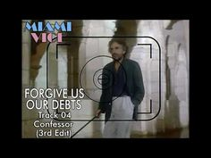 Jan Hammer - Confessor (Robbie's Theme Variation-3rd Edit) - YouTube Jan Hammer, Miami Vice, Forgiveness, Youtube, Youtubers, Youtube Movies, Letting Go