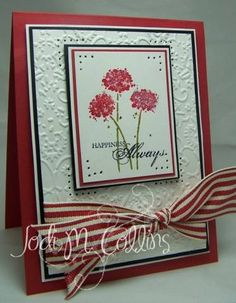 FS87 Happiness Always by Kharmagirl - Cards and Paper Crafts at Splitcoaststampers