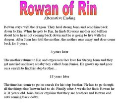 rowan of rin activities - Google Search Rowan Of Rin, Readers Notebook, Reading Groups, C2c, Teaching English, Tiny Houses, School Stuff, Literacy, Literature
