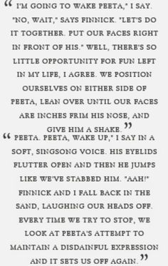 If they don't show this in the movie, I will be genuinely upset.