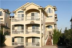 Grand Luxxe Outer Banks Rentals | Kill Devil Hills - Oceanfront OBX Vacation Rentals