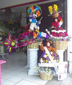 Viviendo y disfrutando la Guelaguetza en Oaxaca, México