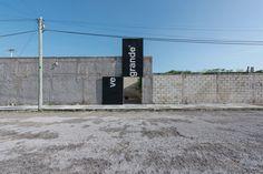 VE GRANDE Headquarters / Punto Arquitectónico + VE GRANDE