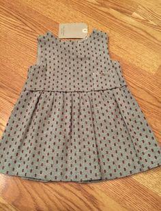 Check out this listing on Kidizen: Zara Mini Dress via @kidizen #shopkidizen